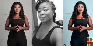 When I am getting married is none of your business-Vim Lady Afia Pokuaa Fires fan
