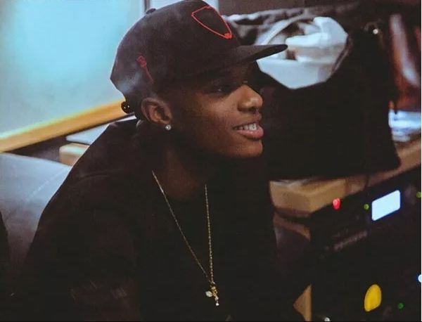 Wizkid To Perform At World Cup Opening Ceremony