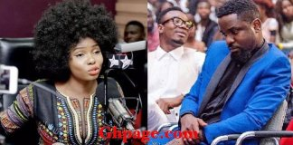 Yemi Alade Condemns Sarkodie Over His Several 'Rejection' On Her Collaboration