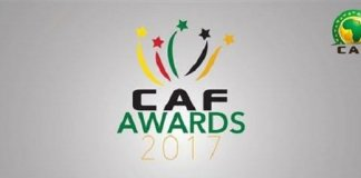 Christian Atsu & Thomas Partey included in 30-man shortlist for African Player of the Year Award
