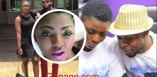 Finally, Kalybos has this to say about Ahuofe Patri's alleged weed addiction (Video)