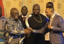 Fresh Prophesy; Nana Addo Will Win 2020 Elections Hands Down- Owusu Bempah
