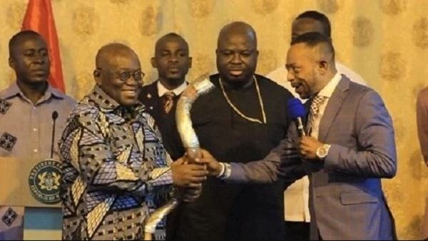 Fresh Prophesy; Nana Addo Will Win 2020 Elections Hands Down- Owusu Bempah