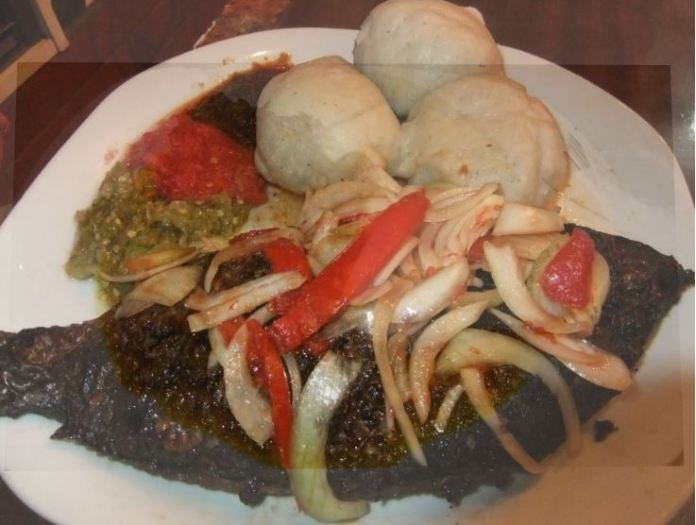 Top 10 Delicious Ghanaian Dishes