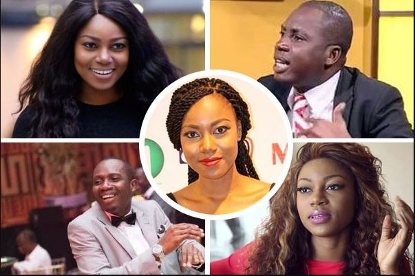 Counselor Lutterodt Reveals Why He Was Heartbroken To Hear About Yvonne Nelson's Baby