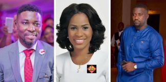 Meet The 6 Popular Ghanaian Entertainers Who Are Now Full-Blown Politicians [Photos]