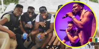 Here's The Actual Reason Why Fuse ODG Threw Killbeatz Out Of His House according to the producer's manager