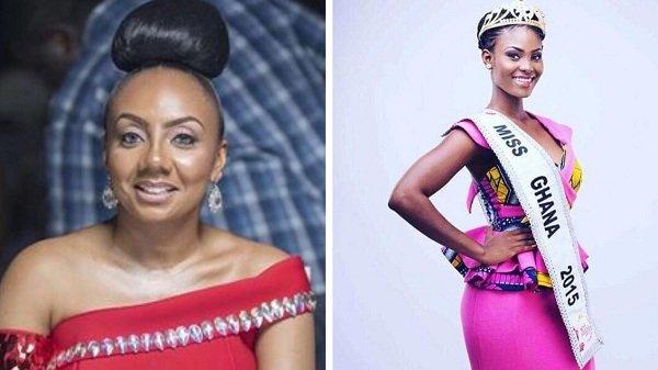 No Show!: Inna Patty swerves a radio interview with Abeiku Santa over Miss Ghana Sex Allegations