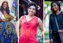 Miss Ghana 2017, Margaret Mwintuur Dery distance herself from activities of Miss Ghana as the Queen and Sung Maryanne Billey, personal assistant to Inna Patty resigns