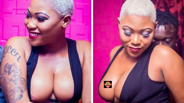 "Trending Video: ""I pay girls to have live sex on SnapChat"" – Queen Farcadi reveals"