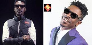 Shatta Wale Has Reacted To Tic Tac Walking Off From GHOne Live Interview