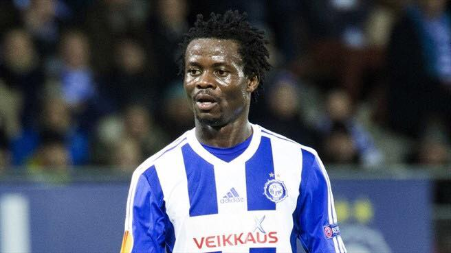 Ghanaian footballer Anthony Annan wants to divorce his wife- Pressing for DNA paternity test