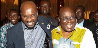 6 Tough And Assuring Statements Akufo-Addo Made At Meet The Press Encounter 2018
