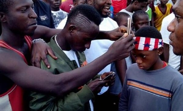 Patapaa Finally Drops The Official Video For