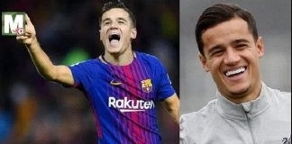 Barcelona Signs Philippe Coutinho From Liverpool For A Massive Club-Record Transfer Deal