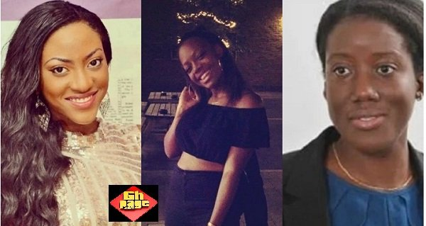 These Are The 'Hidden' Daughters Of Some Of Ghana's Political 'Giants'(Photos)
