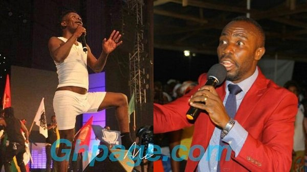 If Akufo-Addo invites Stupid Shatta Wale to the presidency again he will die - Prophet reveals