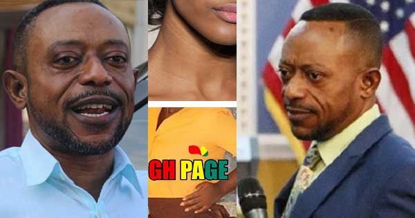 The Mother and Daughter Owusu Bempah Is Alleged To Have Slept With Them Fight On Live Radio (Audio)