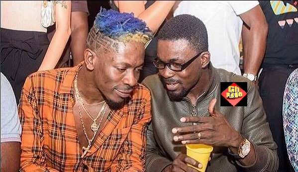 Done Deal! Shatta Wale To Be Unveiled By Zylofon Media On Wednesday - The Inside Story