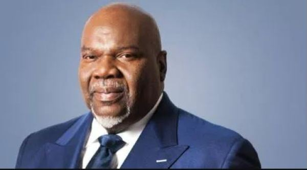 Top 10 Richest Pastors In The World - Forbes Official List