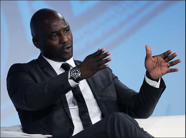 Top 8 Ghanaian Footballers Who Can Be State President