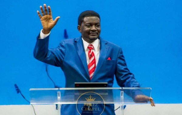 This Is What Bishop Agyin Asare Has To Say About His First Abortion