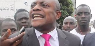 Doom prophets should be jailed 10 years – Maurice Ampaw