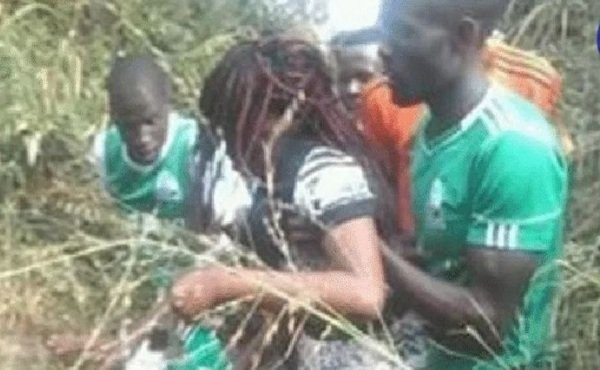 Girl, 14, Gang Raped By Four Men At Elembele After