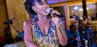 """Video: Ebony's boyfriend O'Gee and Manager performs """"Aseda"""" at Pent Hall Week"""