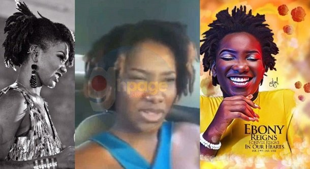 Ebony speaks about how female artists in the music industry hated her before her death(Video)