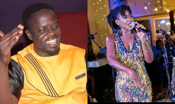 Listen: Ofori Amponsah's Emotional Tribute Song For Ebony Will Bring Tears To Your Eyes