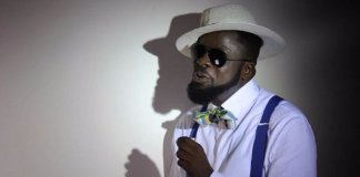 I wasn't called to preach, I was called to sing - Ofori Amponsah
