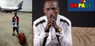 Patapaa Goes Mad, Got Off The Plane And Started Walking On The Tarmac - He Says Kumchacha Has Cursed Him