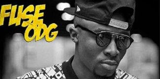 My Grammy Win Will Pave Way For Ghanaian Artistes – Fuse ODG