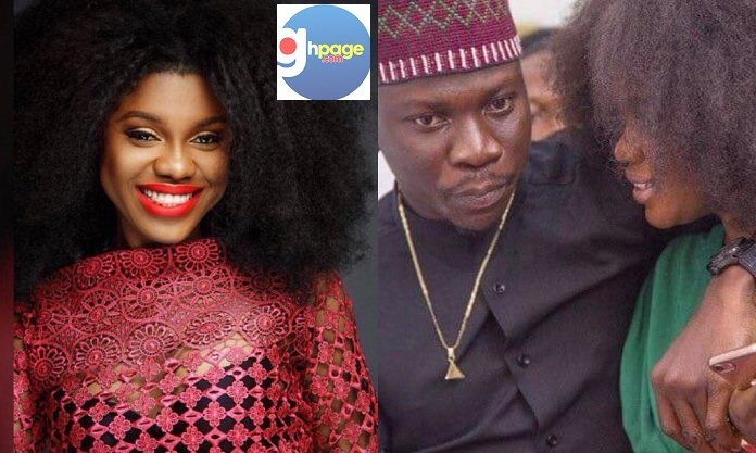 Stonebwoy - Zylofon Media Issues: Becca Spits Fire - Warns Zylofon To Make No Mistake