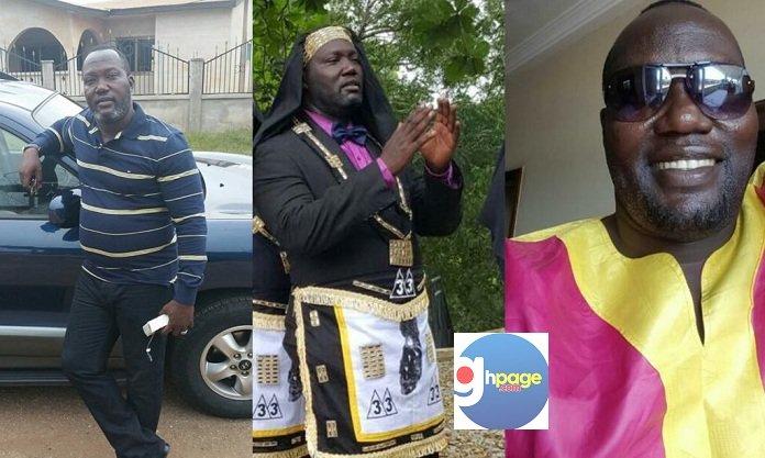 Video: Kumawood Star Bishop Bernard Nyarko Has Finally Reacted To Occult Allegations