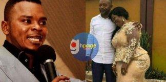 You'll Regret For Marrying Owusu Bempah – Bishop Obinim Warns Abena Animah