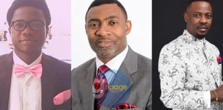 All Prophets prophesying death for some celebrities will also die - Dr Lawrence Tetteh sends out strong warning