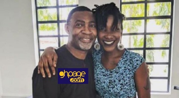Reading Dr. Lawrence Tetteh's Tribute For Ebony Will Give You Hope Ebony Is Gone To Heaven