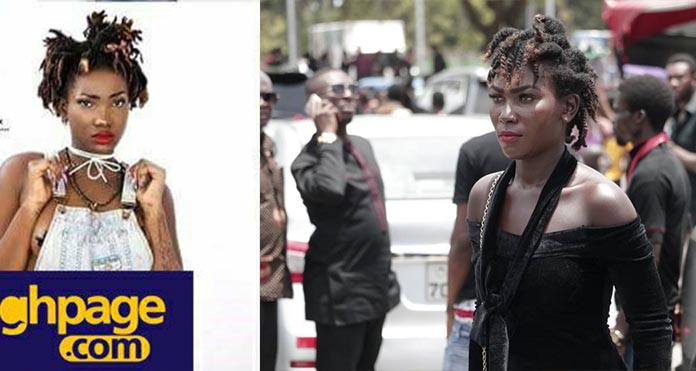 Hot Video: Watch what happened when Ebony met her lookalike while she was alive