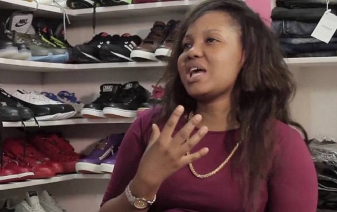 Video: My Love For S£X Cannot Be Measured; I Am Addicted To S£X – Kumawood Actress Confesses