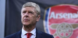 After 22 Years With Arsenal, Coach Arsene Wenger Announces He Is Done