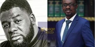 Nana Appiah Mensah Is The Jesus Of Our Time - Bulldog
