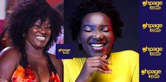 Check Out Photos Of Oforiwaa Opoku-Kwarteng, Ebony's Beautiful Sister At The VGMA 2018