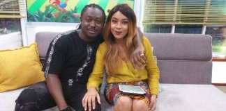 Ghanaian Musicians are selfish and stingy - Ephraim