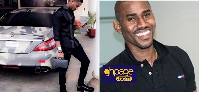 Not Just Ibrah One Arrested; These Are The 9 Big Men Arrested In The Money Laundering Scam So Far