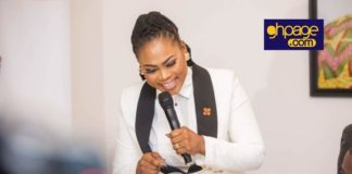 Fellow Gospel Artists In The Industry Want To Kill Me With Juju - Joyce Blessing Shockingly Reveals