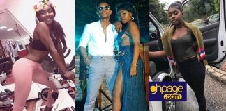 Here Are More Photos Of Kidi's Girlfriend - She Is Gorgeous