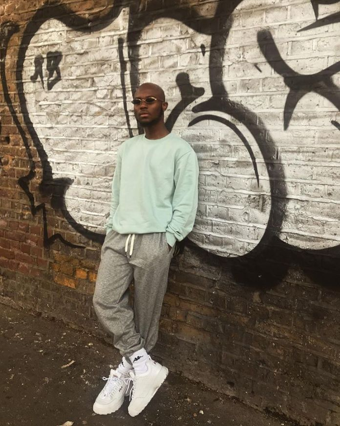 King Promise 2 - Meet King Promise's 'twin brother'