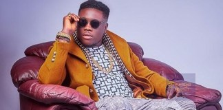 Organizers Of The 2018 Vgma Never Treated Me Fairly - Kurl Songx Fumes